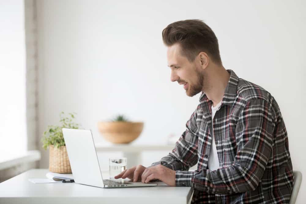 Online SEO Beratung per Videocall
